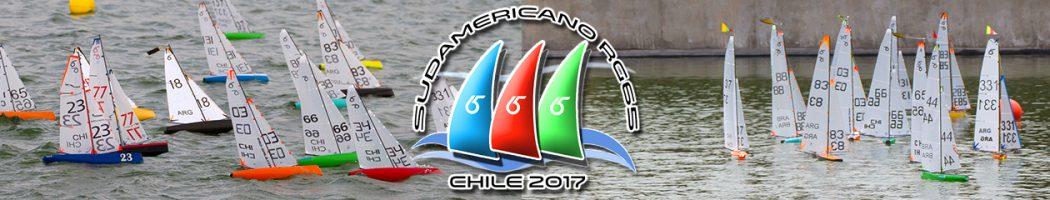 Sudamericano RG65 Chile 2017